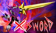 X-Formed Espada Xros S10