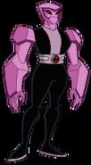 Amethyst de Cassie (UH)