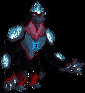 Fishfrog Magna-Supremo de Davis