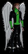 AngelPower de Ben (EHM)