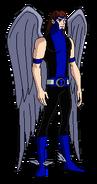 AngelPower de Ben Millers