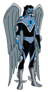 Angelgravitesla de Davis (EHM)