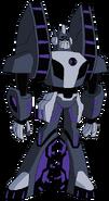 MegaBot de Zs'Wuiz