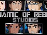Dynamic of Rebirth Studios