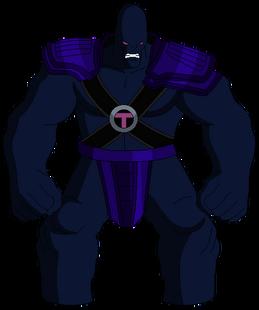 Goliath Titanico de TenNight