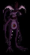 Mono Lagarto Kowakiano de Rush