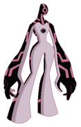 Ultra-T de Cassie (UH)