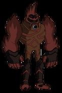 Brennuryte de OmniWarrior (AD)