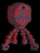 Macro-Ball de Cassie