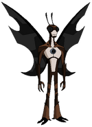 Plutoniano de OmniWarrior