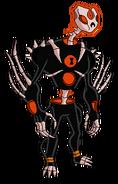 Terrorportex de Neo (EHM)