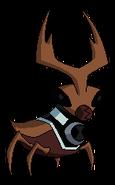 Anthomyni de OmniWarrior (AD)