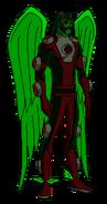 Fusion Angelgravitesla