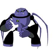 TKO mono araña supremo