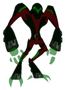 Fusion Laser Rush