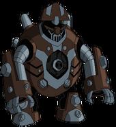 Chronosapien de OmniWarrior (AD)