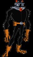 Bullfrag de Neo (EHM) con Casco