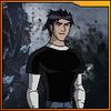 John Storm (Dimensión: NLVV0189)