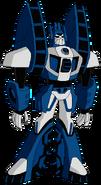 MegaBot de Matías