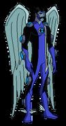 Angelgravitesla de Mack