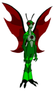 Female Fusion Pherofly