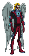Angelgravitesla de Adrian