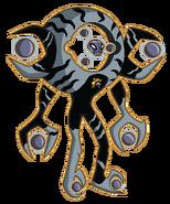 Lodestar Supremo de Daren (AD)