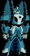 MegaBot de Jasiel