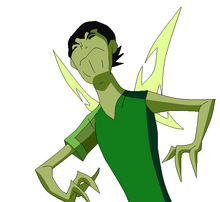 Insecto-Ben