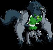 Blitzwolfer de Ben (EHM)