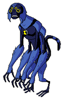 Mono Araña-Parado-