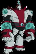 Atomix de Adrian (UH)