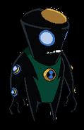 Battery Guy de Ben 23 (AD)