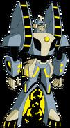 MegaBot de Rick