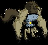 Blitzwolfer de Rick (EHM)