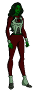 Fusion Korn