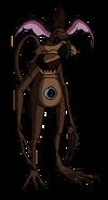 Mono Lagarto Kowakiano de OmniWarrior