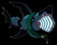 Sharknado de Ben 23