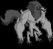 Blitzwolfer de Albedo (AD)