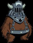 Ogyrian de OmniWarrior (AD)