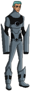 Mechaborg de OmniWarrior