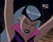 Encantriz vs Gwen