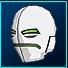 Máscara de Eco em Fusion Fall