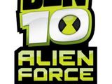Odcinki Ben 10: Obca Potęga