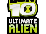Odcinki Ben 10: Ultimate Alien