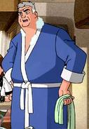 Max OS Bath Robe
