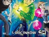 Kolekcje DVD/Ben 10: Obca Potęga