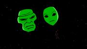 Alien X-1