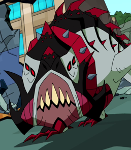 Buglizard (gatunek)