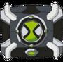 Zdobyłeś prototyp Omnitrixa!